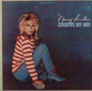 "Nancy Sinatra, Country My Way EP (7"")"