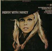 "Nancy Sinatra, Movin' With Nancy EP (7"")"