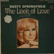 "Dusty Springfield, The Look Of Love [EP] (7"")"