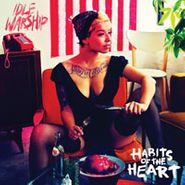 Idle Warship, Habits Of The Heart (CD)