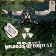 Hall Of Justus, Soldiers Of Fortune (LP)