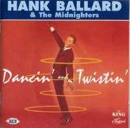 Hank Ballard, Dancin' & Twistin (CD)