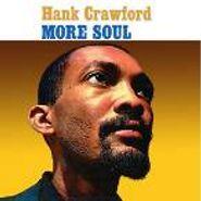 Hank Crawford, More Soul (CD)