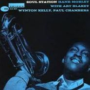 Hank Mobley, Soul Station (CD)