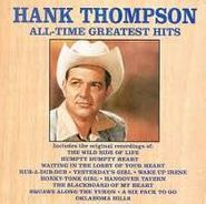 Hank Thompson, All-Time Greatest Hits, Vol. 1 (CD)
