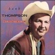 Hank Thompson, The Capitol Collectors Series (CD)