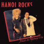 Hanoi Rocks, Back To Mystery City (CD)