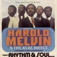 Harold Melvin & The Blue Notes, If You Don't Know Me By Now: The Best of Harold Melvin & The Blue Notes (CD)