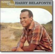 Harry Belafonte, Platinum & Gold Collection (CD)