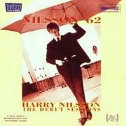 Harry Nilsson, Nilsson '62: The Debut Sessions (CD)