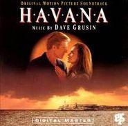 Dave Grusin, Havana [OST] (CD)