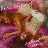 Puro Instinct, Headbangers In Ecstasy (LP)