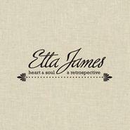 Etta James, Heart & Soul - A Retrospective (CD)