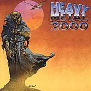 Various Artists, Heavy Metal 2000 (CD)