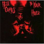 Various Artists, Hell Comes To Your House (CD)