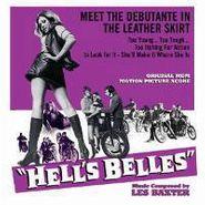 Les Baxter, Hell's Belles [Score] [Bonus Tracks] (CD)