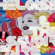 Heloise & The Savoir Faire, Trash, Rats, and Microphones (CD)