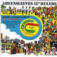 """Henry """"Junjo"""" Lawes, Greensleeves 12"""" Rulers: Henry """"Junjo"""" Lawes 1979-83 (CD)"""
