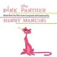 Henry Mancini, The Pink Panther [OST] (CD)
