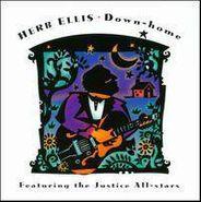 Herb Ellis, Down-home (CD)