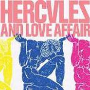 Hercules & Love Affair, Hercules And Love Affair (CD)