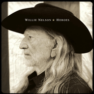 Willie Nelson, Heroes (CD)