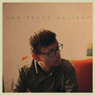 Her Space Holiday, Her Space Holiday (CD)