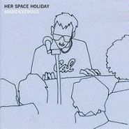 Her Space Holiday, Ambidextrous (CD)
