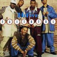 The Hi-Five, Faithful (CD)