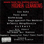 Various Artists, Higher Learning [OST] (CD)