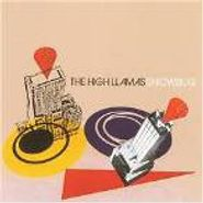 The High Llamas, Snowbug (CD)
