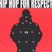Various Artists, Hip Hop For Respect (CD)