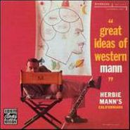 Herbie Mann, Great Ideas Of Western Mann (CD)