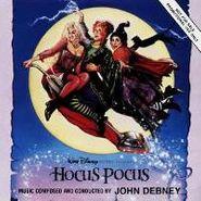 John Debney, Hocus Pocus [OST] (CD)