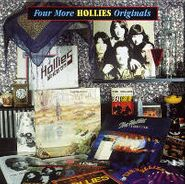 The Hollies, Four More Hollies Originals [Box Set] (CD)
