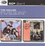 The Hollies, Stay With The Hollies / In The Hollies Style (CD)