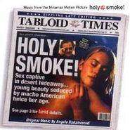 Angelo Badalamenti, Holy Smoke [OST] (CD)