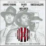 Elmer Bernstein, Hoodlum [OST] (CD)