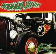 Hoodoo Gurus, Crank (CD)