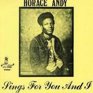 Horace Andy, Sings For You And I (CD)