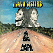 The Lijadu Sisters, Horizon Unlimited (CD)