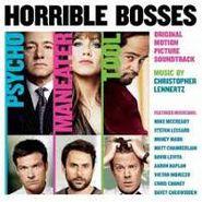 Christopher Lennertz, Horrible Bosses [OST] (CD)
