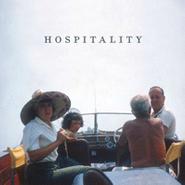Hospitality, Hospitality (CD)