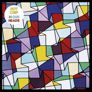 Hot Chip, In Our Heads (LP)