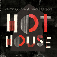 Gary Burton, Hot House (CD)
