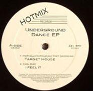 Various Artists, Underground Dance EP