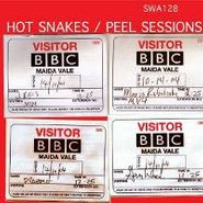 Hot Snakes, Peel Sessions EP (CD)