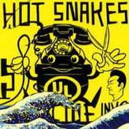Hot Snakes, Suicide Invoice (CD)