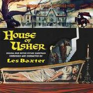 Les Baxter, House of Usher [Limited Edition] (CD)
