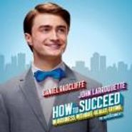 Cast Recording [Stage], How To Succeed In Busines... [2011 Broadway Cast Recording] (CD)